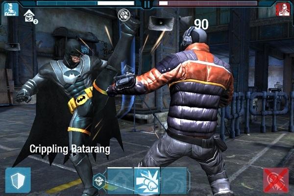 BATMAN ARKHAM ORIGINS 02