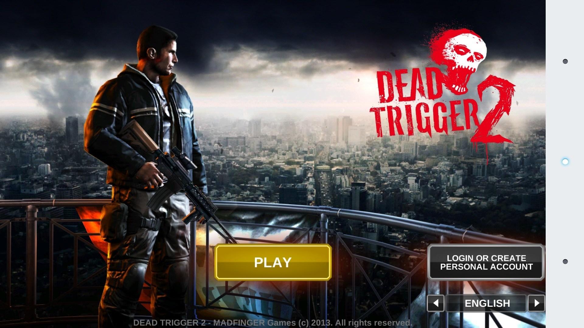 DEAD TRIGGER 2 01