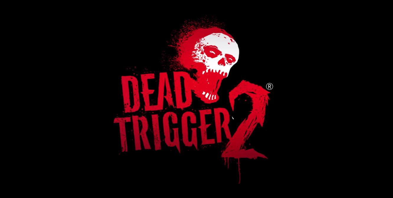 DEAD TRIGGER 2 cover