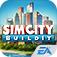 SIMCITY BUILDIT icone