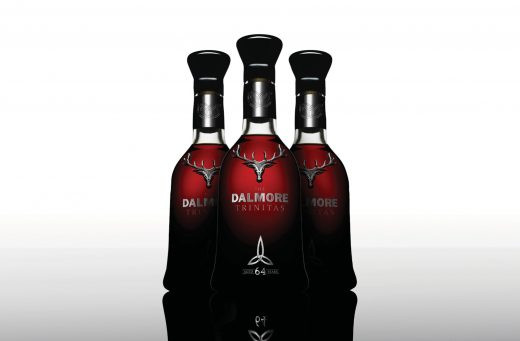 The Dalmore Trinitas - Whisky mais caro