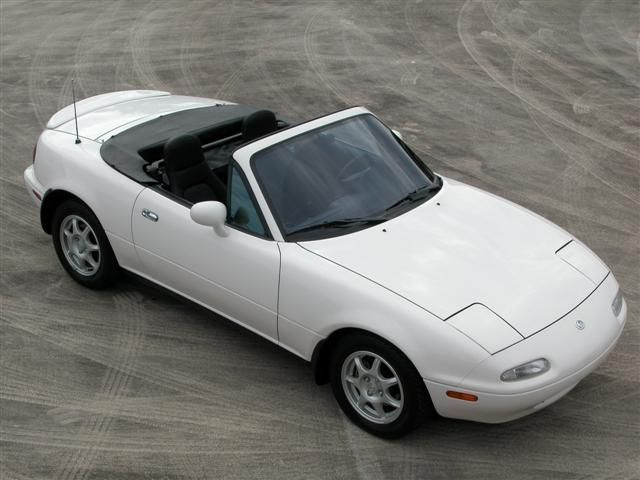 Top 10 JDM - Mazda MX-5 Miata