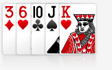 poker Carta Alta