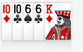 poker Dois Pares