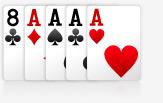 poker Quadra
