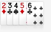 poker Sequência